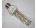 Żarówka LED E27 9W ciepła biała