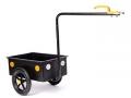 Wózek rowerowy na zakupy bellelli eco trailer