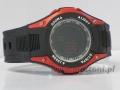 ZEGAREK SPORT MULI COLOR LCD 594ANA RED