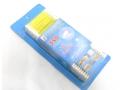 Patyczki higieniczne do czyszczenia uszu