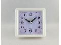 Zegar budzik kwadratowy 10cm