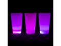 Światło chemiczne,neonowy kubek do drinków