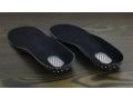 Wkładki do butów z żelem i kokosem 35-40
