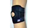 Stabilizator kolana orteza na kolano z szynami
