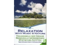 Relaxation With Music and Nature 3DVD