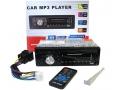 ! RADIO SAMOCHODOWE + PILOT USB SD KOSTKA ISO XX