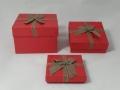 Pudełko dekoracyjne kartonowe