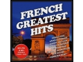 French Greatest Hits PARADIS MORRICONE DALIDA GALL