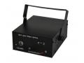 Laser projektor dyskotekowy AUDIO, SOUND + pilot