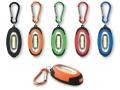 Mini latarka COBE brelok do kluczy