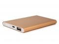 POWER BANK 50000 mAh SLIM Ładowarka POWERBANK ALU