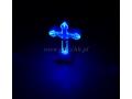 Krzyż podświetlany LED maly 3851/240