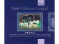 NEW ORLEANS GOSPEL 2cd - 35 HOLY TUNES