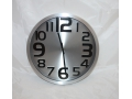 Zegar ścienny okrągły