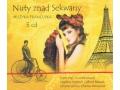Nuty Znad Sekwany 3CD Francuska, Dietrich Aznavour
