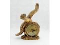 Zegar kominkowy orzeł