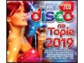 Disco Na Topie 2019 vol.2 2CD LUKA ROSSI MILLER