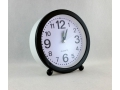 Zegar budzik okrągły 13,5cm
