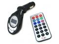 TRANSMITER FM odtwarzacz MP3 z kablem