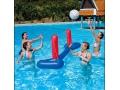 Zestaw do siatkówki wodnej lub waterpolo