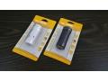Golarka GSM i latarka led micro USB