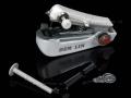 BER LIN mini ręczna maszyna do SZYCIA - malutka