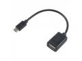 Kabel Adapter Do Telefonu Micro USB - USB