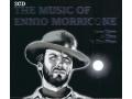 The Music Of Ennio Morricone 2cd