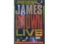 James Brown - Live - Special Edition DVD