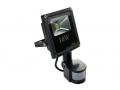 Lampa Halogenowa LED Z Czujnikiem Ruchu 10W