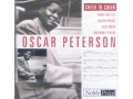Oscar Peterson - Cheek To Cheek