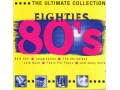 The Ultimate Collection - Fighties 80's 2cd