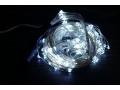 Lampki łezki led 15 drutów 300led 200cm biały zimn