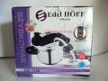 Edelhoff tlakový hrnec 6 litru eh-7106, nerez,