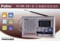 Radio Cyfrowe PALITO (PA-9810)