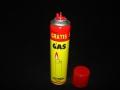 Gaz do zapalniczek duźy