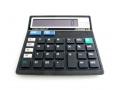 Kalkulator 12 cyfrowy funckja sprawdzania korekty