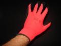 Rękawice ogrodowe Bm 3035