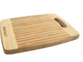 Bambusowa deska do krojenia.