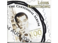 Louis Armstrong 2CD- The Centennial Album