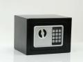 Sejf elektroniczny 23x17x17cm na kod