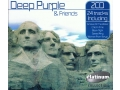 Deep Purple & Friends 2cd