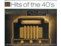 Hits Of The 40's - Forties Greats -In The Mood 3cd