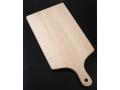 Drewniana Deska do Krojenia 16 cm
