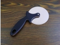 Nóż kółko do pizzy 10cm