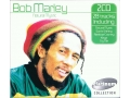 Bob Marley - Natural Mystic 2cd