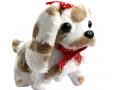 PIESEK interaktywny pies DALMATYŃCZYK EMAJ