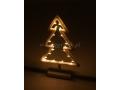 CHRISTMAS - Choinka dekoracyjna 9349/40