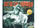 John Lee Hooker 2cd - Rock House Boogie