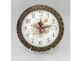 Zegar ścienny wskazówkowy  lub stojący 18cm